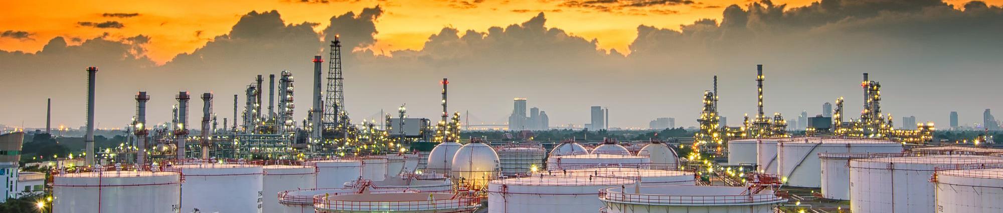 Khởi động dự án Lọc hóa dầu Long Sơn